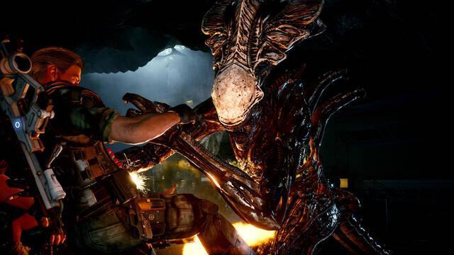 Aliens: Fireteam Elite comparte sus detalles