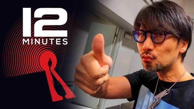 A Hideo Kojima le ha gustado Twelve Minutes.