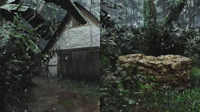 Usuarios recrean un impresionante bosque con Unreal Engine 5 inspirado en Far Cry y Crysis