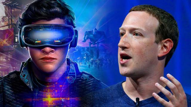 Mark Zuckerberg y su idea de convertir Internet en un metaverso.