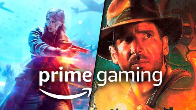 Juegos gratis de agosto en Prime Gaming.