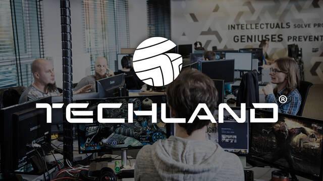 Techland, responsable de Dying Light 2, ya está trabajando en otro sandbox RPG triple A.