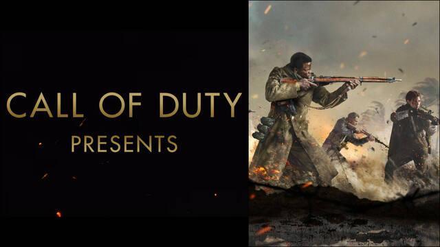 Call of Duty Vanguard sin logo Activision