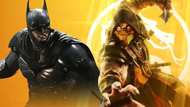 NetherRealm está priorizando Mortal Kombat 12 por encima de Injustice 3, según un rumor.