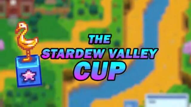 Stardew Valley esport torneo