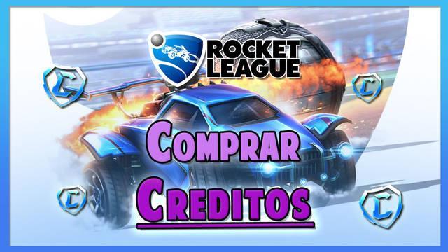 Rocket League: Cómo comprar Créditos y sus precios - ¿Para qué sirven?