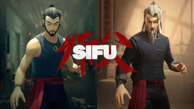 Sifu confirma su fecha de lanzamiento para el 2 de febrero de 2022