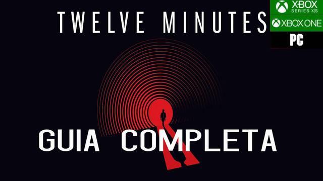 Guía 12 Minutes: trucos, consejos y secretos