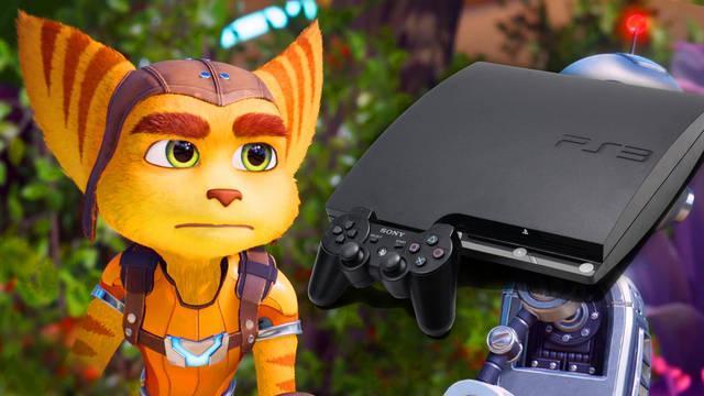 El fundador de TT Games asegura que Ratchet and Clank: Una Dimensión Aparte podría ser un juego de PS3.