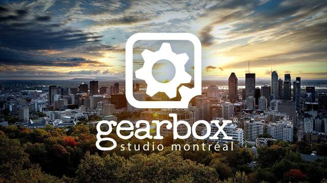 Nuevo Gearbox Studio Montréal