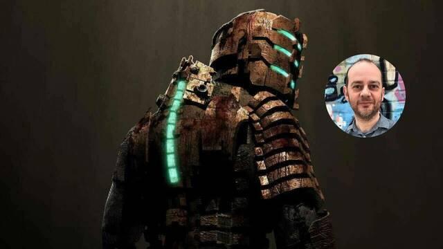 El director de Assassin's Creed está dirigiendo Dead Space Remake