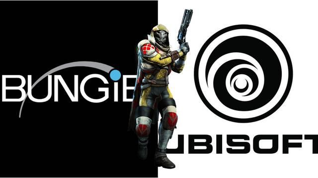 Bungie y Ubisoft presentan una demanda conjunta contra los tramposos
