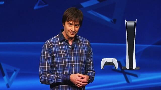 Mark Cerny elige su SSD para ampliar el almacenamiento de PS5