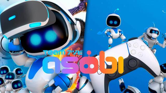 Team ASOBI nuevo ambicioso juego para PS5