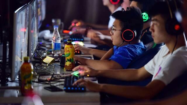 china videojuegos restricciones menores