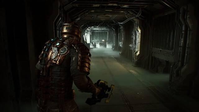 Dead Space Remake primeras imágenes y detalles