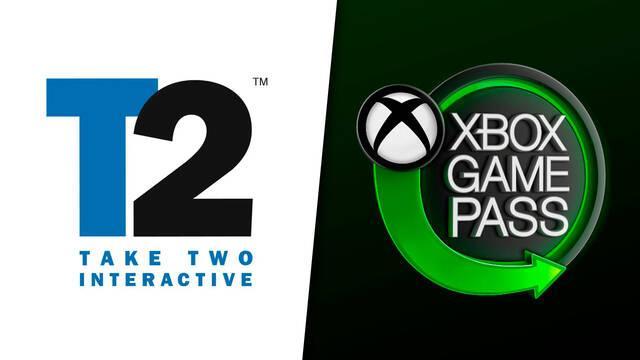 Take-Two escéptica sobre Xbox Game Pass