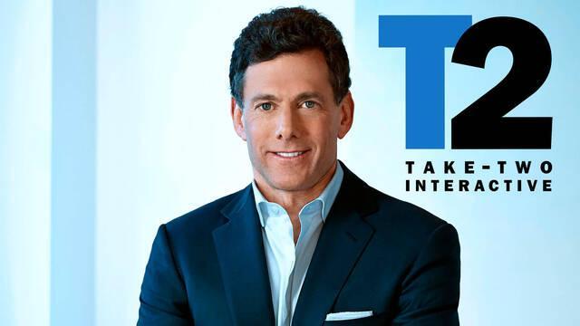 El jefe de Take-Two recalca la importancia de la inclusión y la diversidad en la industria