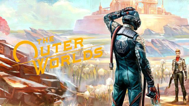 The Outer Worlds más de 4 millones de copias vendidas