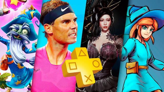 PS Plus en agosto de 2021 para PS4 y PS5 juegos gratis