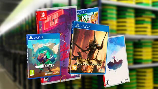 El videojuego tendrá su propia tipología como objeto de depósito legal en España.