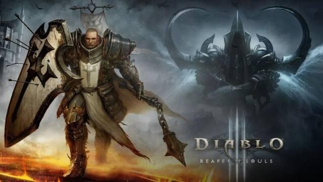 Diablo 3 gratis para los usuarios Gold de Xbox