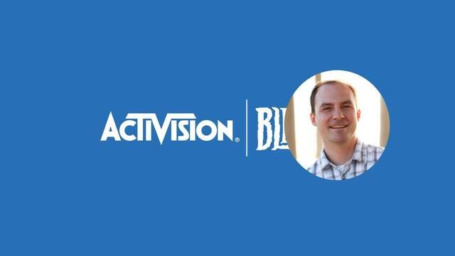 El responsable de Recursos Humanos de Activsion Blizzard deja también la empresa