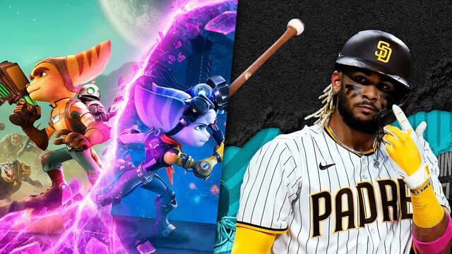 Ratchet & Clank y MLB The Show 21 superan las previsiones en ventas de Sony
