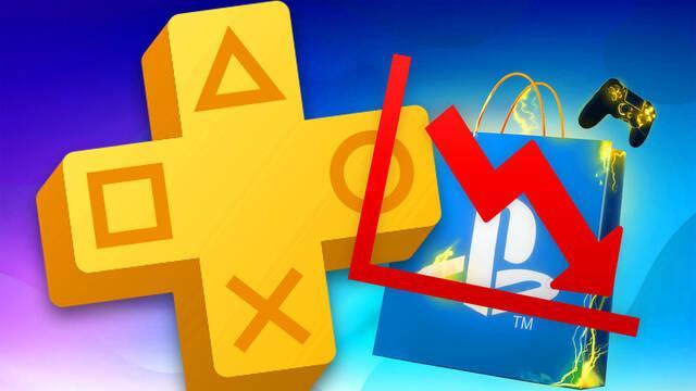Cae el número de suscriptores de PS Plus pero a Sony no le preocupa.