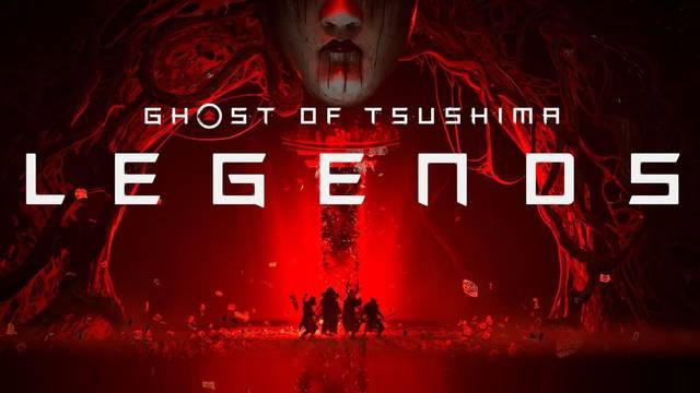 Ghost of Tsushima: Legends tendrá formato 'standalone'.