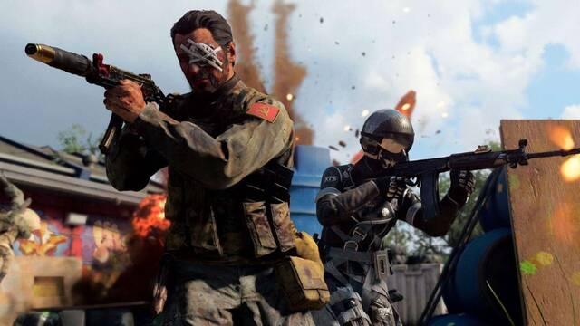 Call of Duty Vanguard: Su adelanto y su lanzamiento en consolas de ambas generaciones