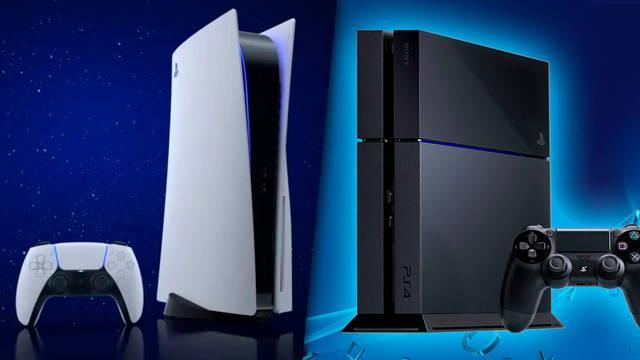 PS5 más de 10 millones y PS4 más de 116 millones