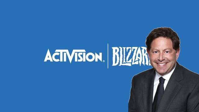 Activision Blizzard y las responsabilidades