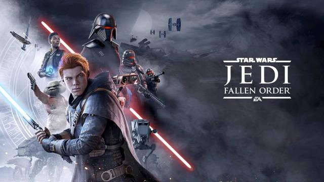 La secuela de Star Wars Jedi: Fallen Order estaría prácticamente confirmada por EA