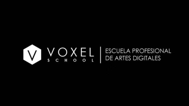 Charlas de Voxel School