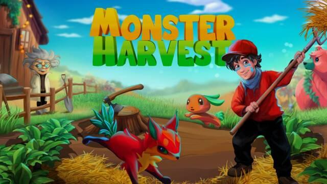 Monster Harvest se retrasa al 31 de agosto