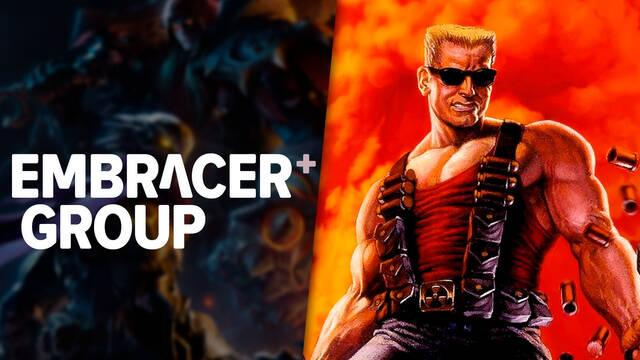 Embracer Group compra 3D Realms