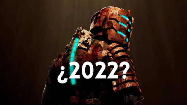 Dead Space Remake en otoño de 2022