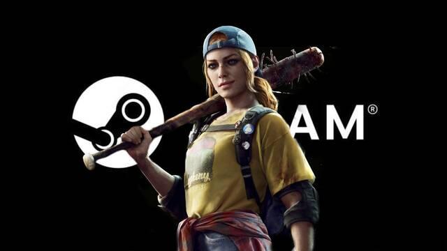 Back 4 Blood casi alcanzó los 100.000 usuarios en Steam