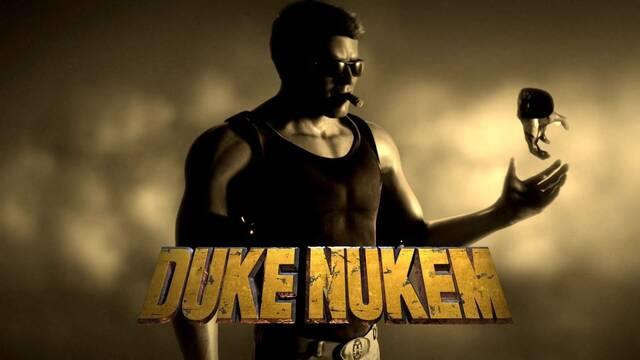 Duke Nukem: revelado un avance de la precuela cancelada de Gearbox