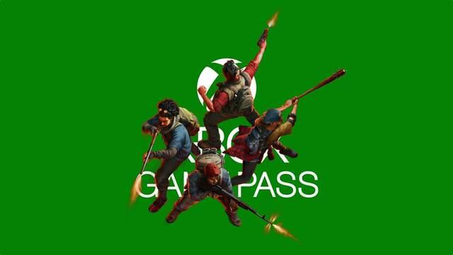 Xbox Game Pass y los creadores de Back 4 Blood
