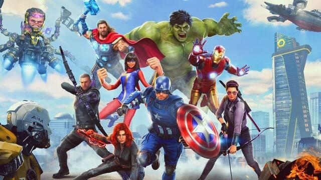 Marvel XCOM nos permitirá crear a nuestro propio superhéroe
