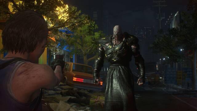 Resident Evil 3 Remake 12 minutos inéditos de gameplay