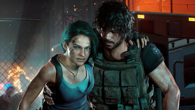 Resident Evil 3 Remake 2,7 millones en ventas