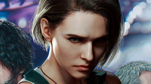 Resident Evil 3 Remake no tendrá DLC