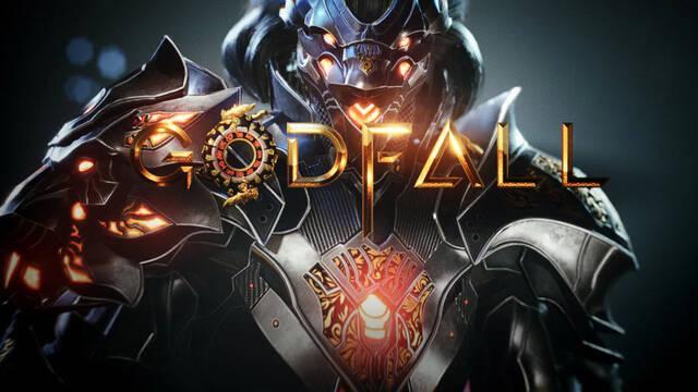 Godfall requisitos mínimos y recomendados en PC.