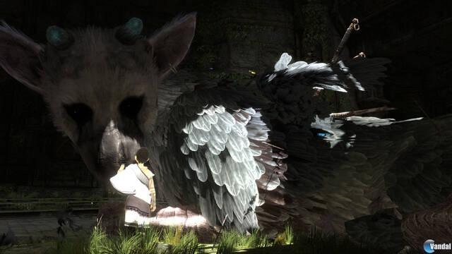 Sony asegura que The Last Guardian sigue en marcha