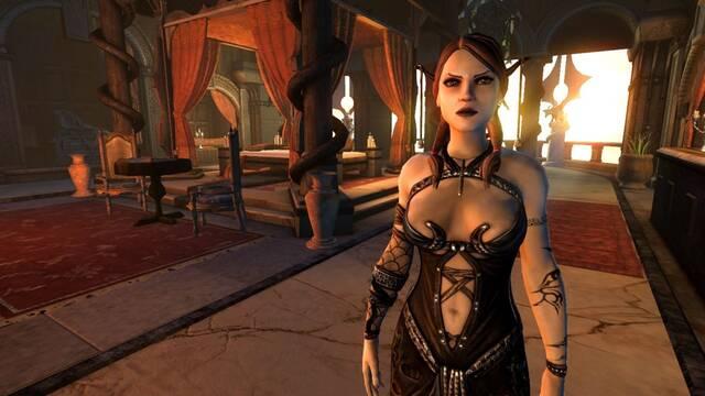 E3: Nuevas imágenes de Divinity 2 - Ego Draconis