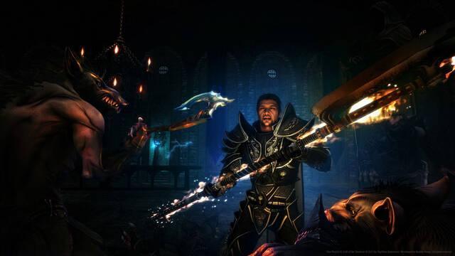 Two Worlds II recibe seis años después un pase de temporada y una expansión