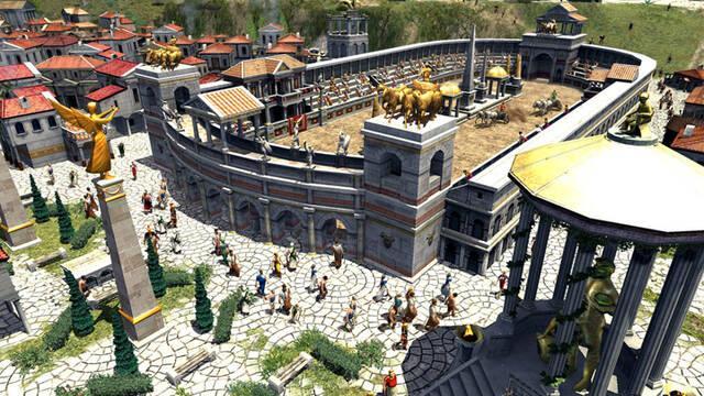 Imperium Civitas II ya está disponible